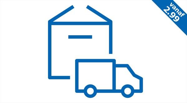 Wanneer Komt De Pakketpost.Transport En Bezorging Ikea