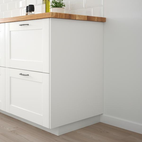 Seria Savedal Biala Kuchnia Ikea