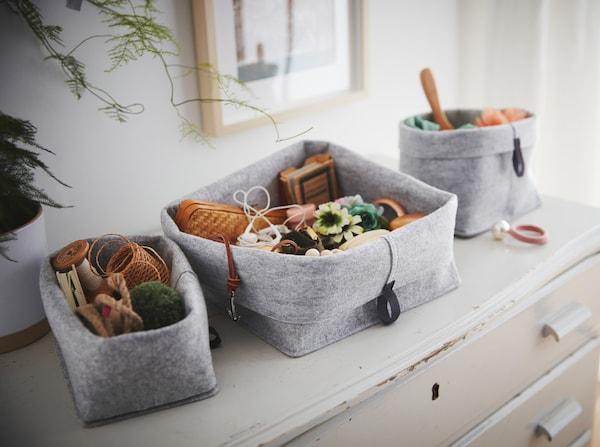 paniers-decoratifs-amenagement-rangements-catalogue-IKEA