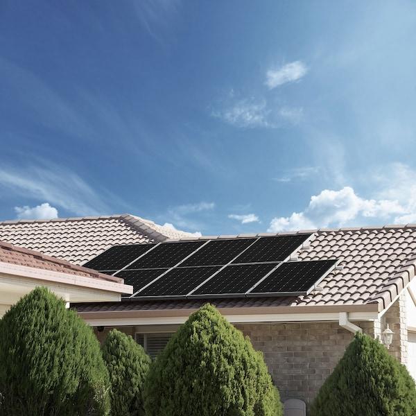 Pannelli solari IKEA SOLSTRÅLE BASIC