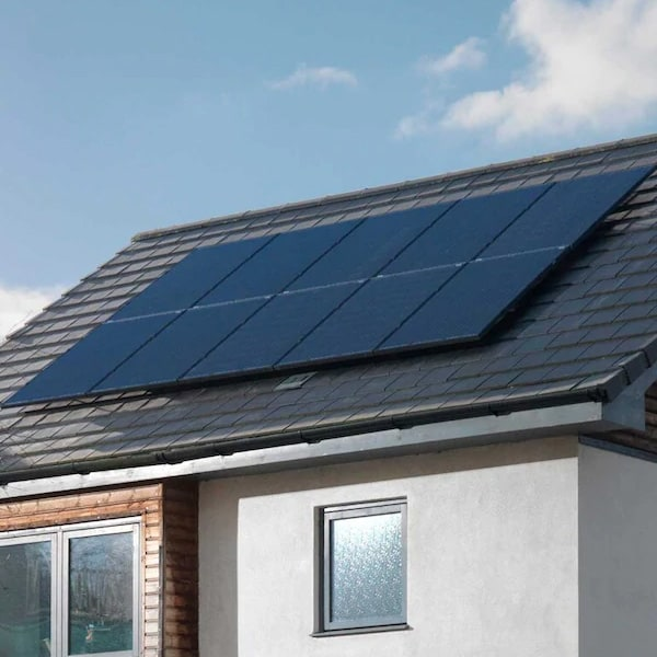 Pannelli solari IKEA SOLSTRÅLE PLUS