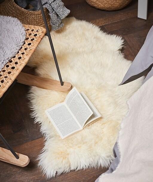 Para ahorrar en calefacción opta por alfombras