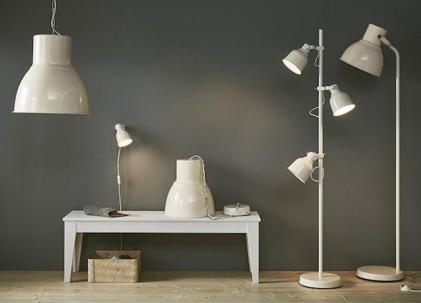 Lampade Per Ufficio Prezzi.Illuminazione Ikea
