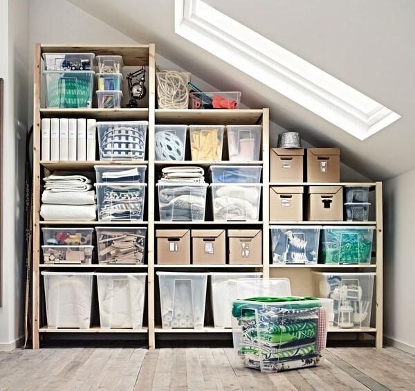 Passend für alle Räume und Anforderungen - IKEA
