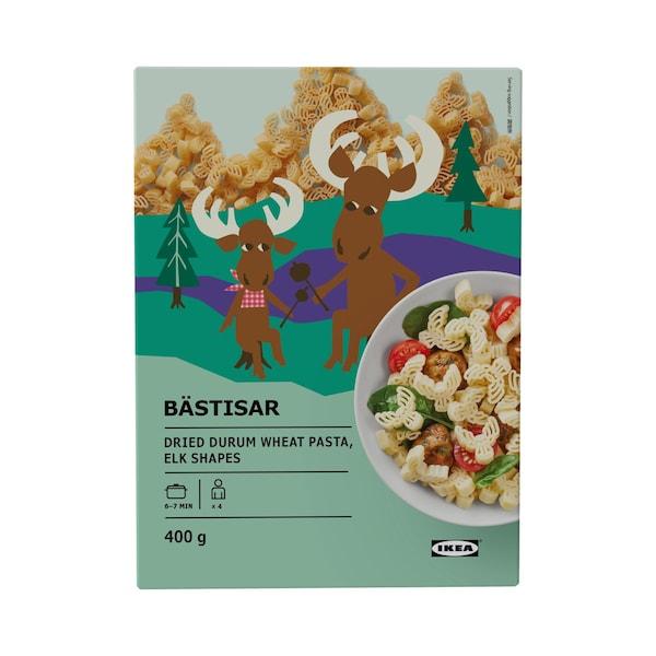 Pasta Organic