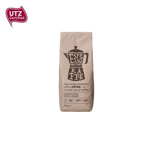 PÅTÅR espresso