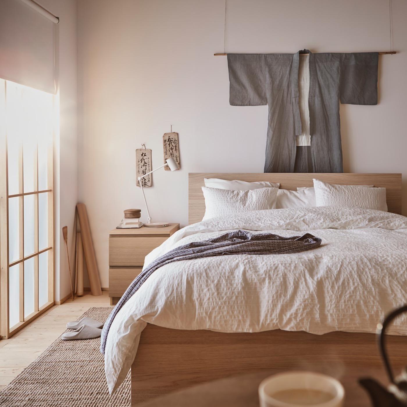 Patjan oikea hoito auttaa pitämään nukkumisympäristön puhtaana ja hygienisenä.