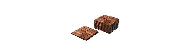 Mobili da giardino e arredamento per esterni ikea for Offerte pavimento laminato ikea