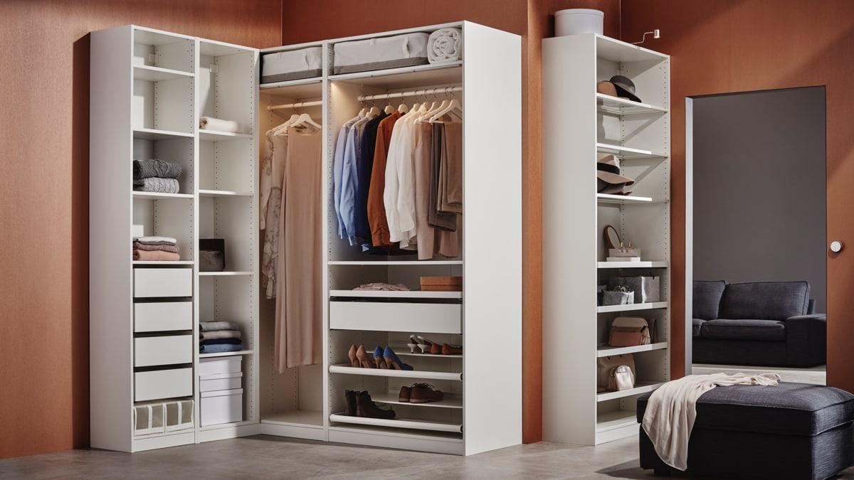 Komplement Schrankeinrichtung Ikea Schweiz