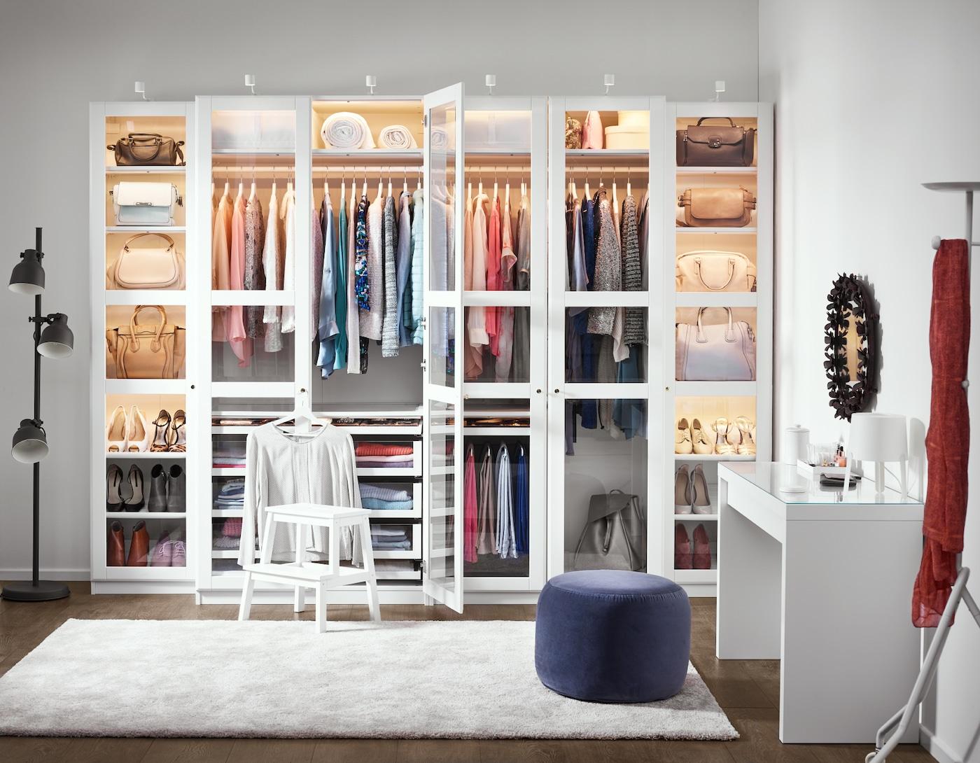 PAX Kleiderschrank für Schlafzimmer   IKEA Deutschland