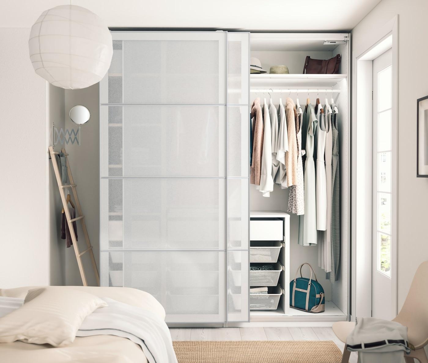 ikea schränke schlafzimmer