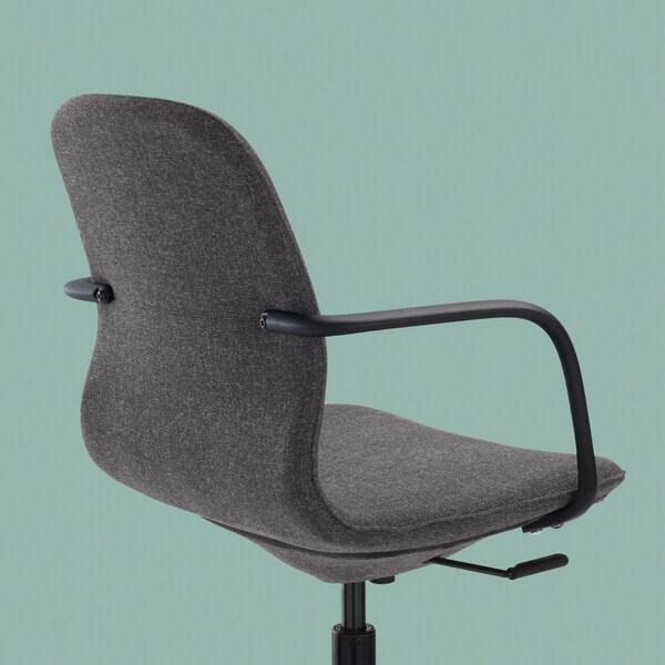 Personaliza la silla a tu gusto con la serie LÅNGFJÄLL.