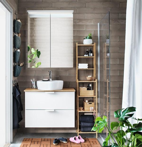 Persoonlijk badkameradvies
