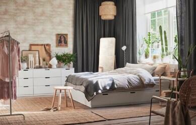 Persportaal van IKEA Nederland