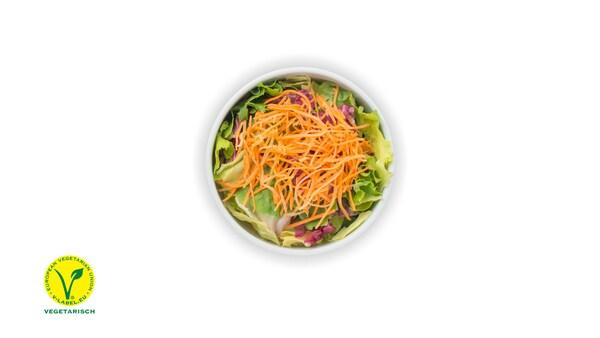 Petite salade verte