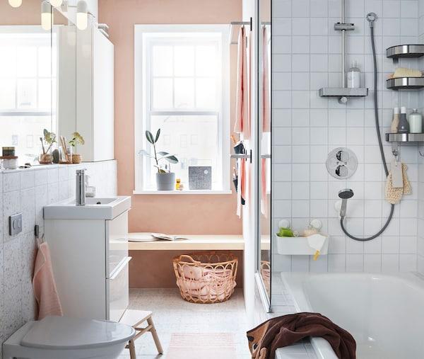 Inspiration Salles de bains – IKEA - IKEA