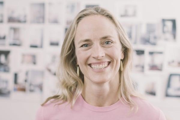 Photo de Malin Pettersson-Beckeman, Communication sur le Développement Durable IKEA