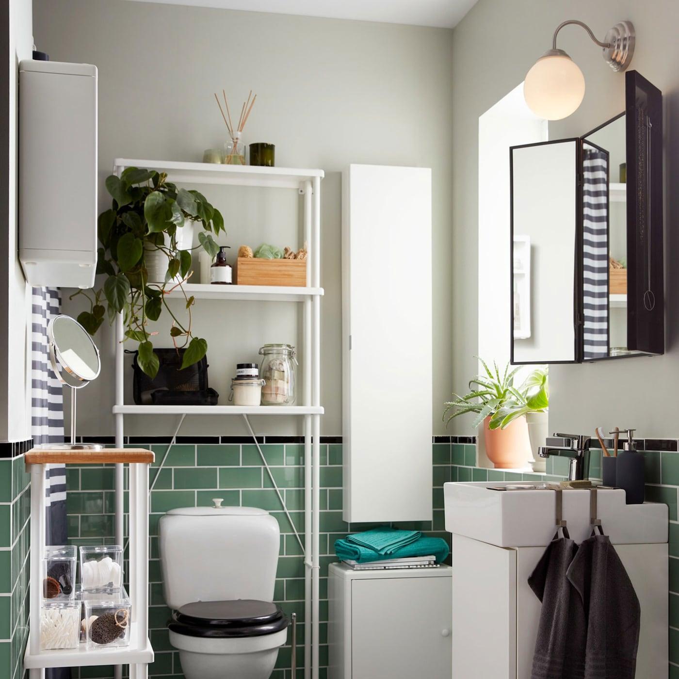 Ikea Mobili Bagno Pensili idee per arredare il bagno - ikea svizzera