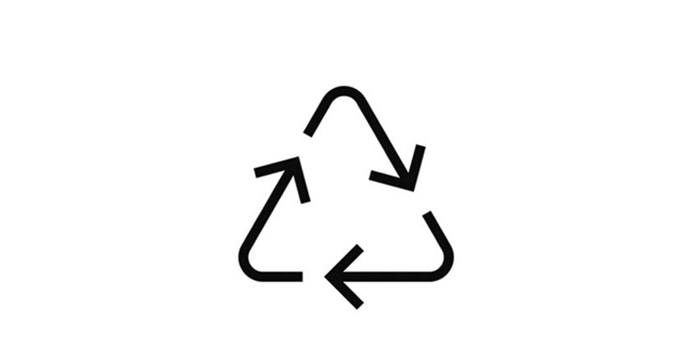 Pictogram for henting og levering