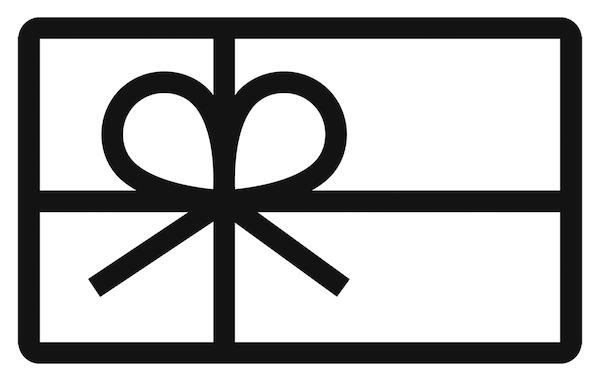 Pictogramme de carte-cadeau IKEA
