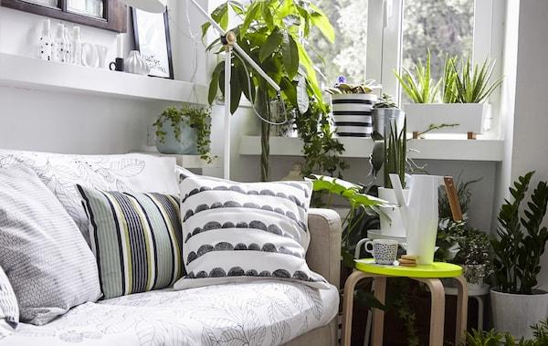 Inspirujące Pomysły Na Sezonowe Dekoracje Ikea
