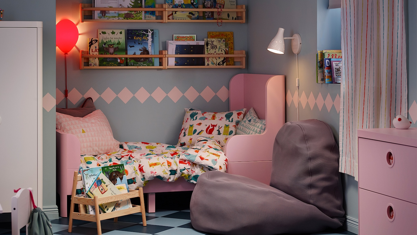 Amelia S Room Toddler Bedroom: Kids, Toddler & Baby