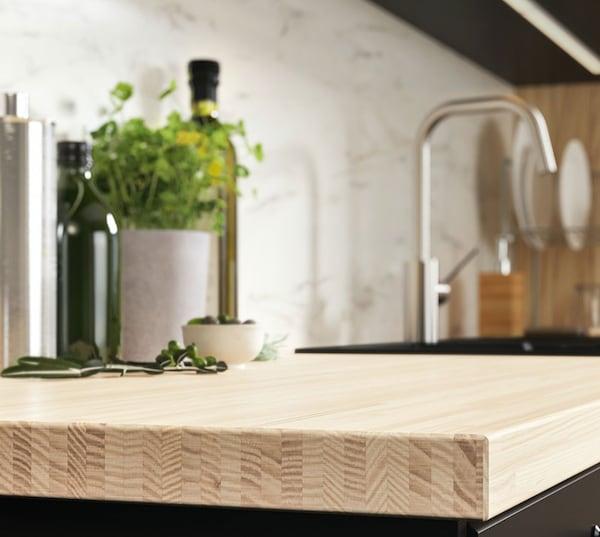 PINNARP kitchen worktop