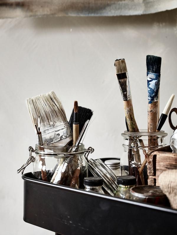 g ste arbeitszimmer kombinieren profi tipps ikea. Black Bedroom Furniture Sets. Home Design Ideas