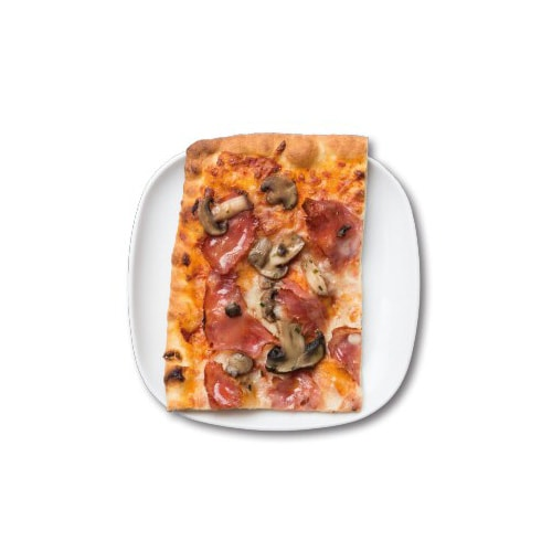Pizza ao corte