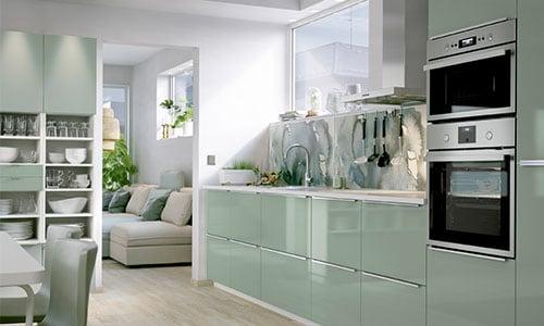 Plan your dream kitchen