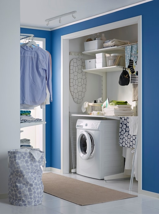 Plan your housework.