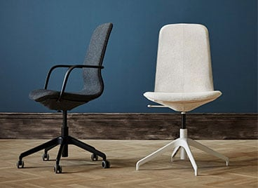 Planificador de sillas de oficina