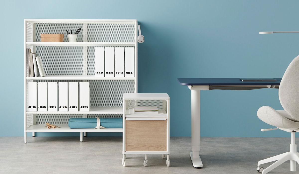 Planificateur de bureau pour PC (IKEA Home Planner)