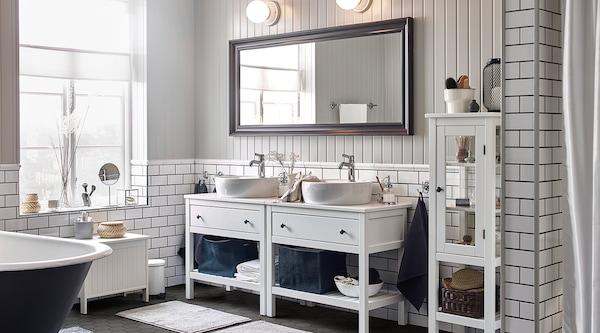 Planification de salle de bains