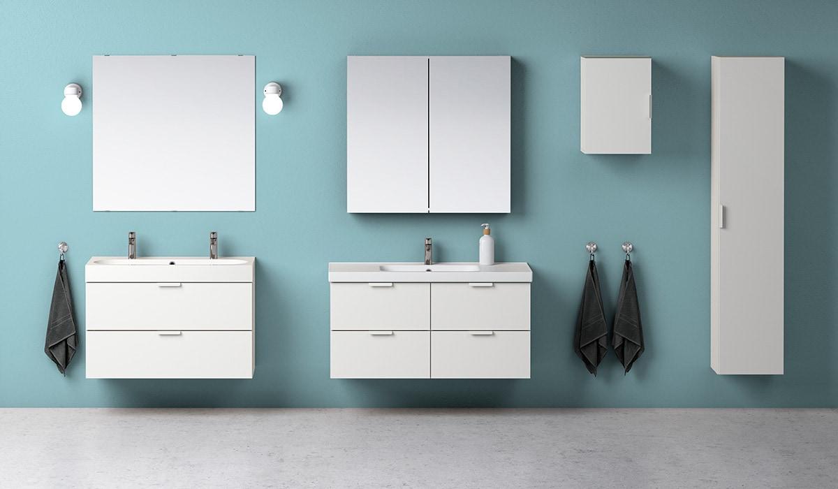 Planification salle de bains