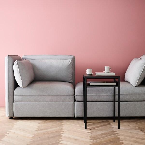 Planifique o seu próprio sofá VALLENTUNA.