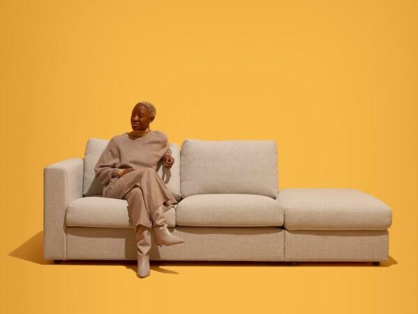 Planleggere for å finne den perfekte sofaen for deg.
