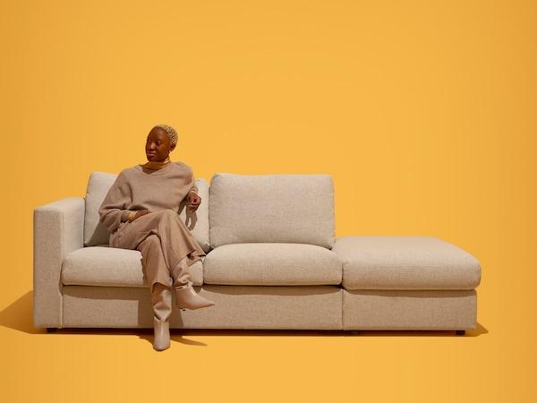 Planleggere som hjelper deg med å lage den perfekte sofaen for deg.