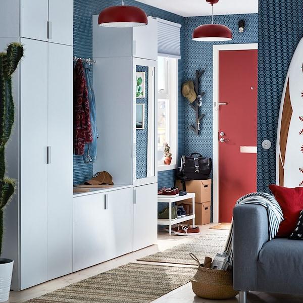Armadio Guardaroba Ingresso Ikea.Idee Per L Arredamento Per Il Tuo Corridoio Ikea Ikea Svizzera