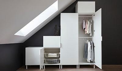 PLATSA sistema componibile - IKEA