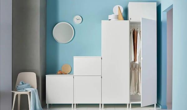 Cabina Armadio Ikea Planner.Planner E Configuratori Online Ikea
