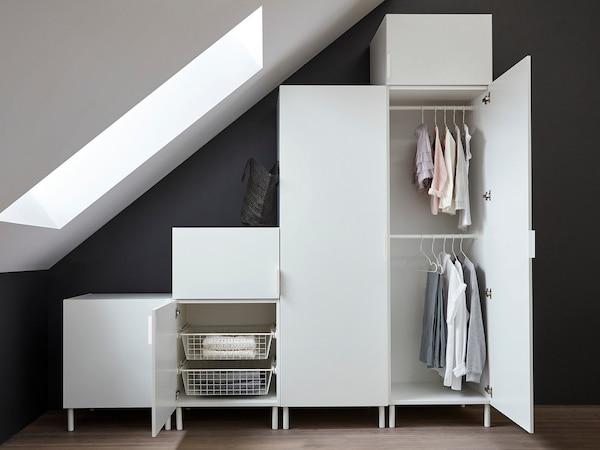PLATSA-suunnitteluohjelma – IKEA