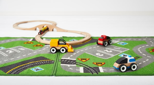 play mats rugs children's room