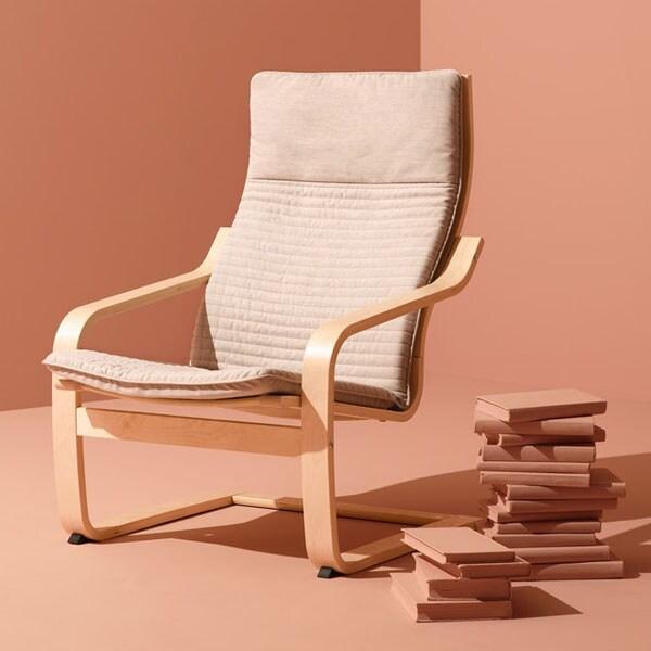 POANG - IKEA