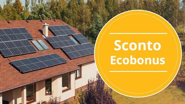 Pochi passi per risparmiare con i pannelli solari - IKEA