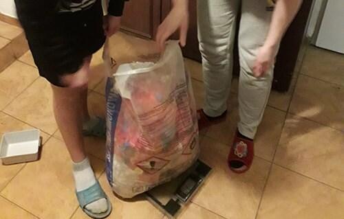 Pochwała recyklingu