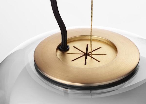 Подвесной светильник ЭВЕДАЛЬ