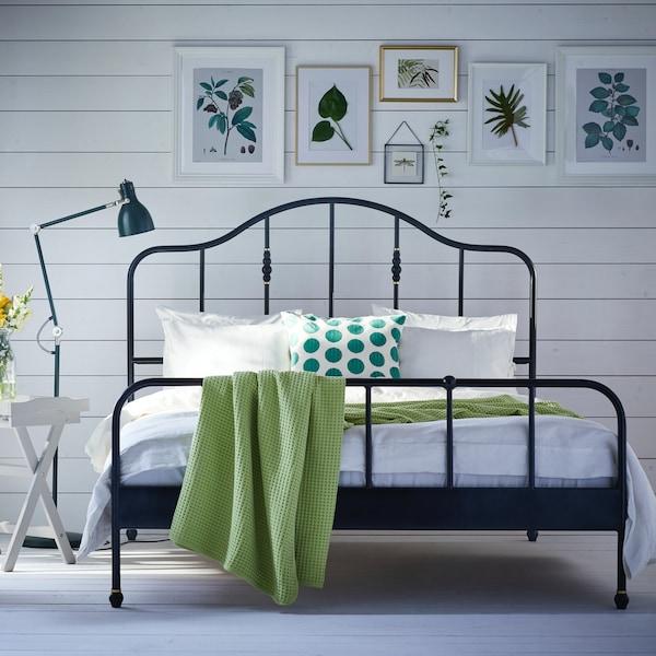 Помощь в выборе кровати