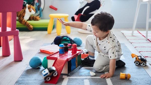 Pomysły na prezent na dzień dziecka