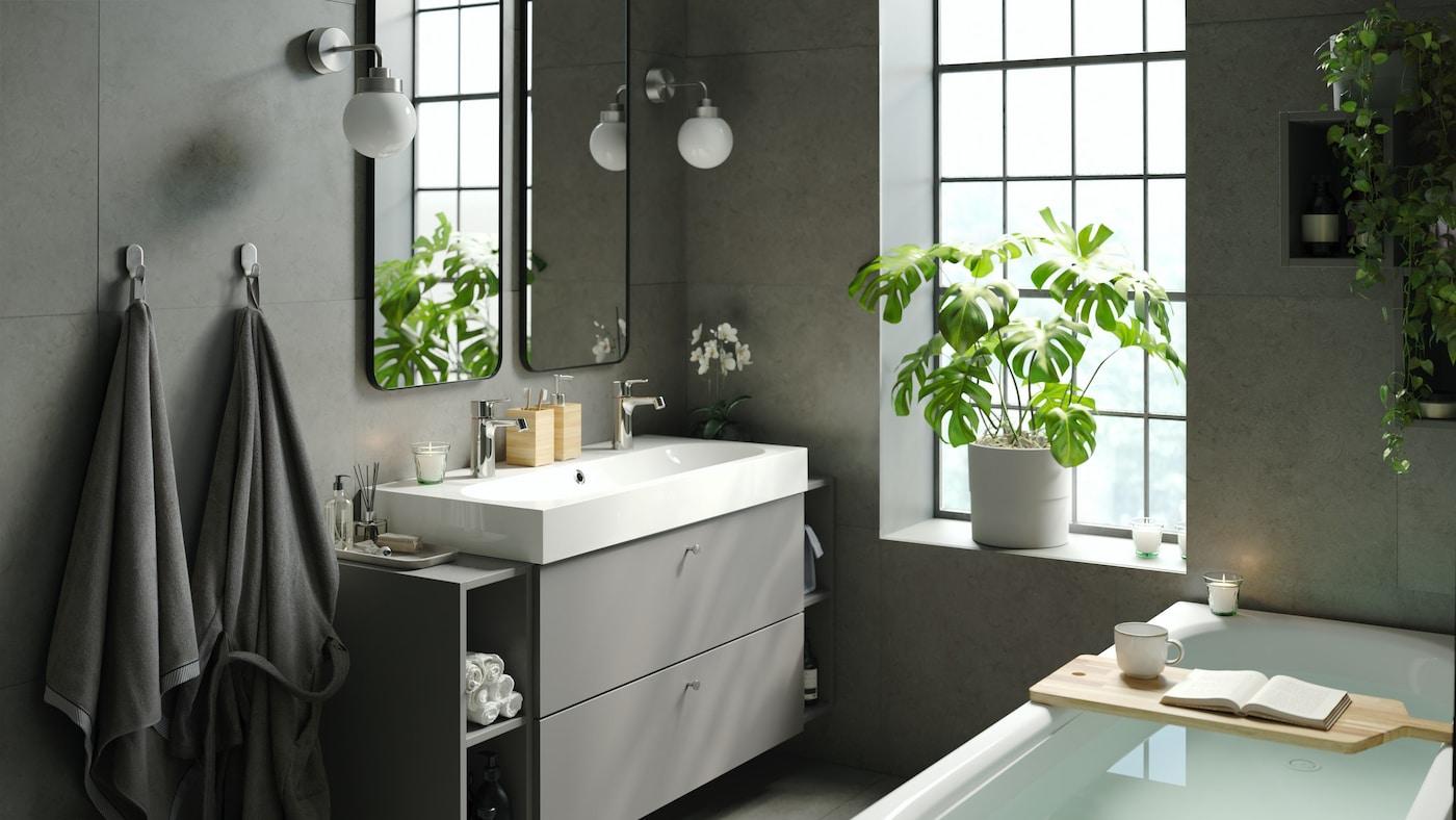Porady dla łazienki